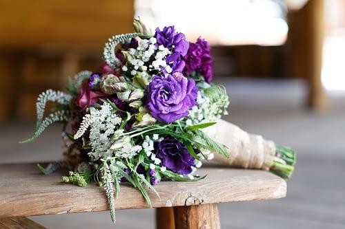 букет цветов на день мамы